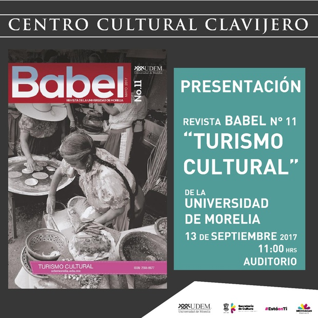 Revista Babel No. 11